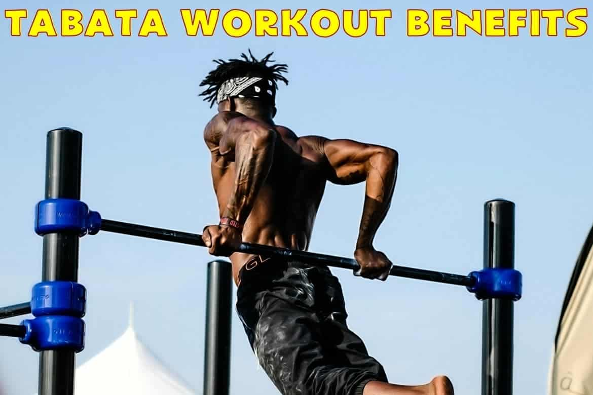Tabata Workout Benefits
