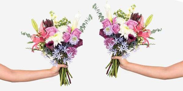 Kết quả hình ảnh cho hoa tươi online