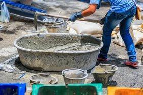 تولید پودر سنگ با کیفیت