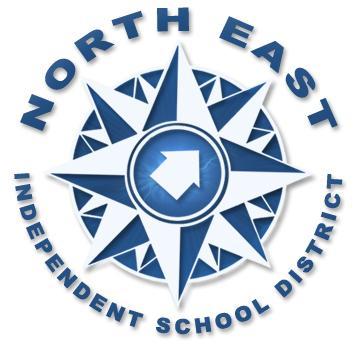 Image result for neisd logo