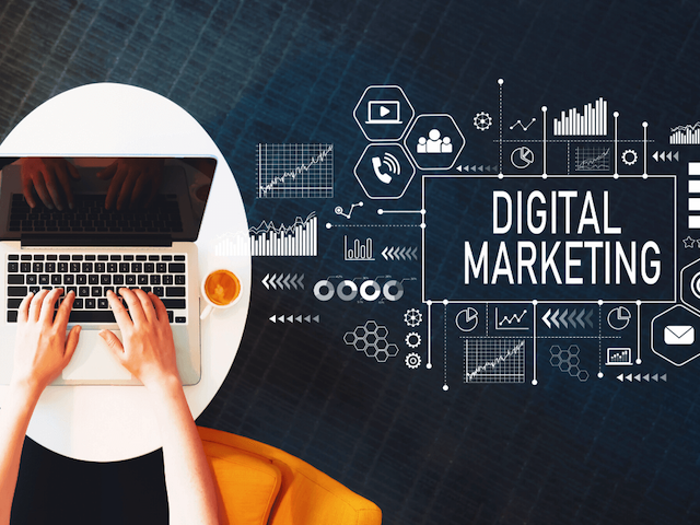 On Digitals là digital marketing agency hàng đầu tại Việt Nam
