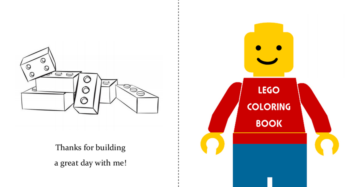 Lego Mini Coloring Book.pdf - Google Drive