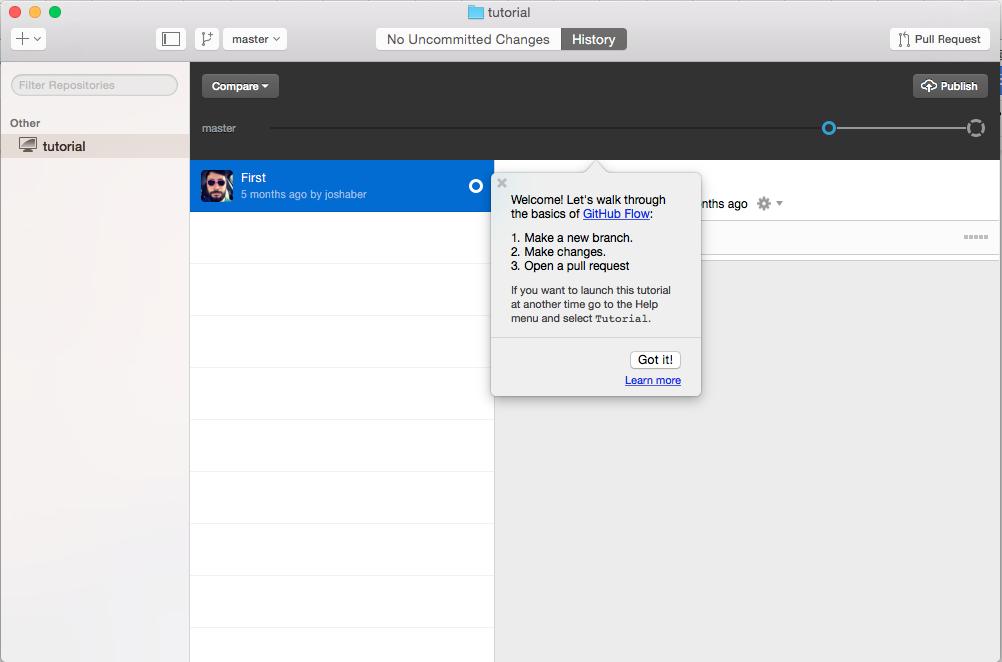 Tutorial.Razi.Net.My: How To: Install GitHub On Mac