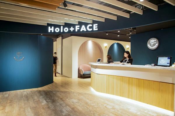 韓式證件照拍攝-holo+face-台北