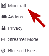 How to Install a Modpack on the Twitch Launcher to Connect