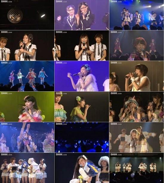 "(LIVE)(公演) SKE48 チームS ""制服の芽"" 大矢真那の生誕祭 141019 & 141025 & 141106"