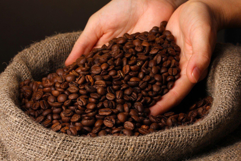 Đơn vị cung cấp hạt cà phê nguyên chất nổi tiếng trên thị trường