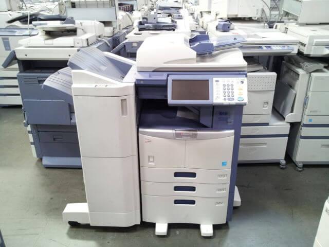 Thuê máy photocopy tại quận Gò Vấp