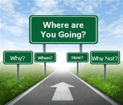 Where Are You Going? — Veritus Group