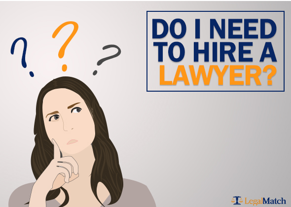hire a employment lawyer