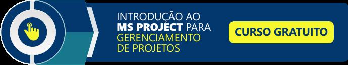 curso gratuito de gerenciamento de projetos