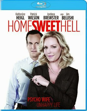 Baixar  Home Sweet Hell   Legendado Download
