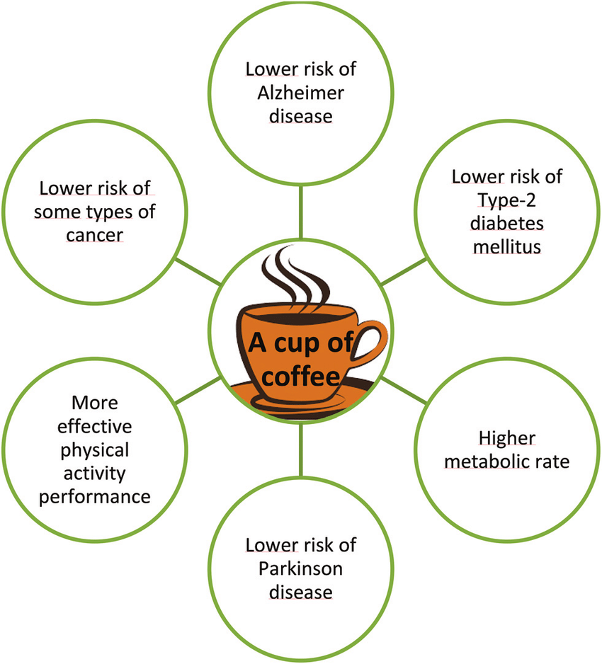 benefit of robusta coffee beans