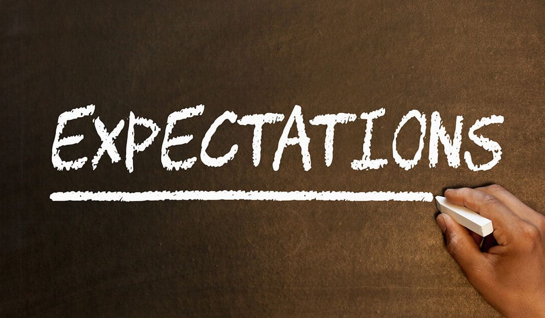 digital marketing expectations