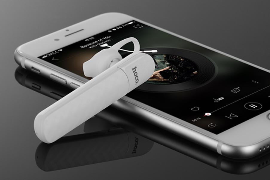 Tai nghe Bluetooth Hoco E25