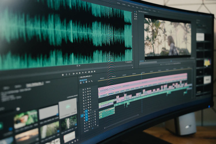 The Key to Success: How to Edit Videos Efficiently 3