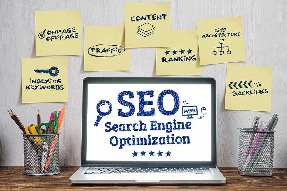 Blog Search Engine Optimization, Seo, Digital Marketing