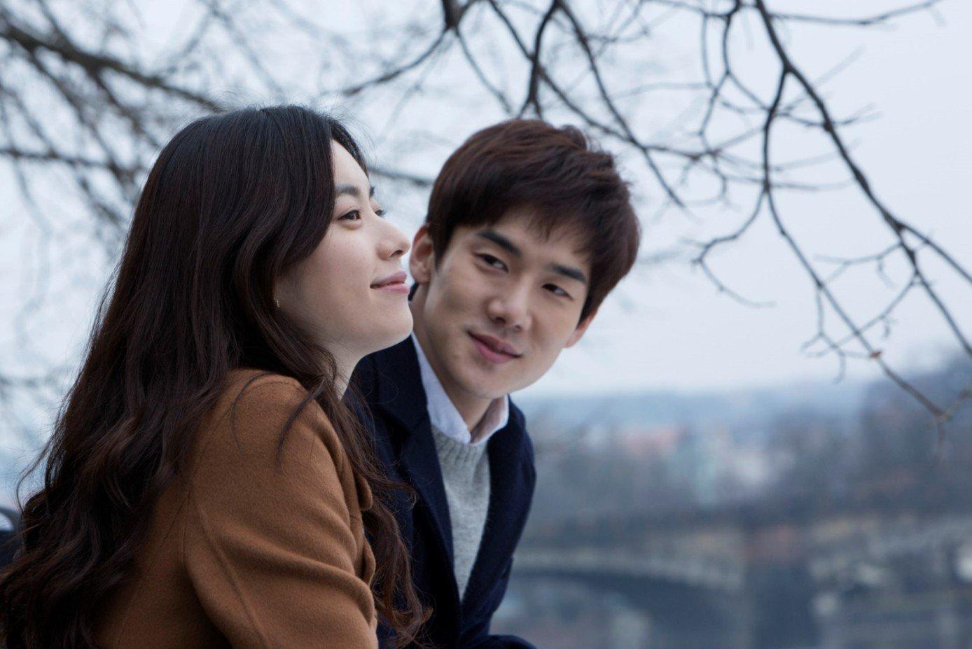 netflix 韓國電影推薦 愛上變身情人 線上看