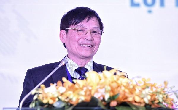 Phó Chủ tịch HH Dệt may Việt Nam