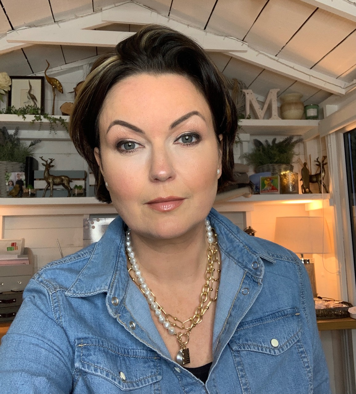 Interview McTavish Collection Jewellery Rachel McTavish portfolio career