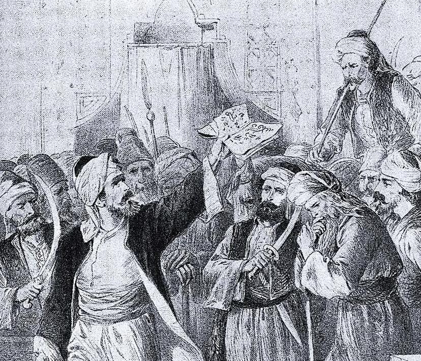 Ottaman Turks