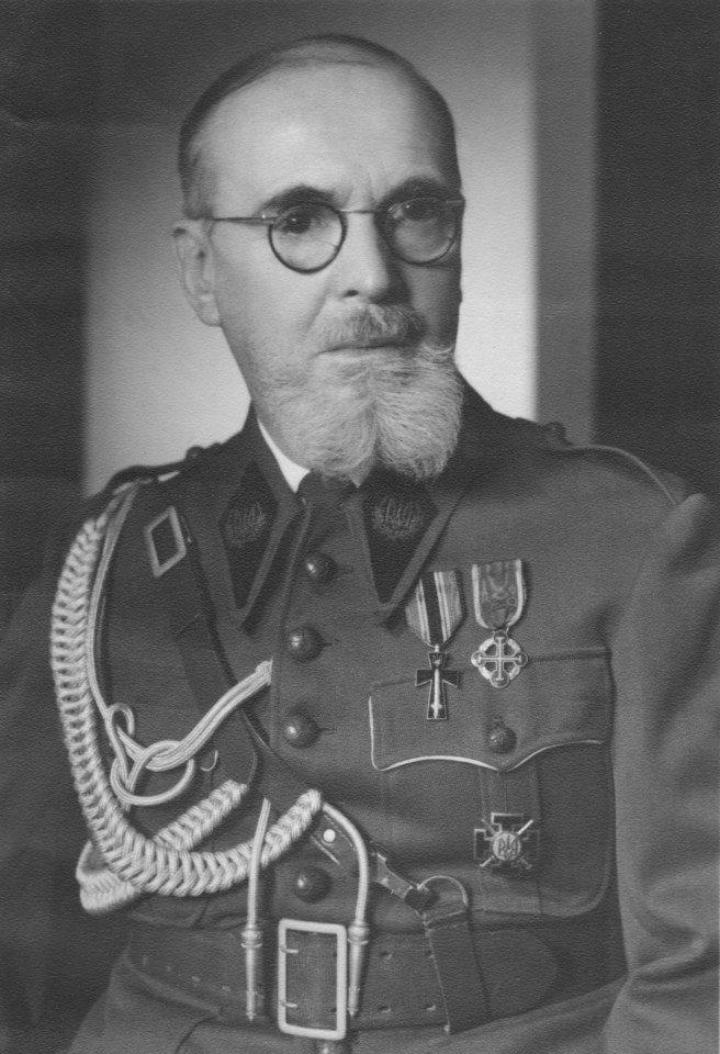 Микола Капустянський