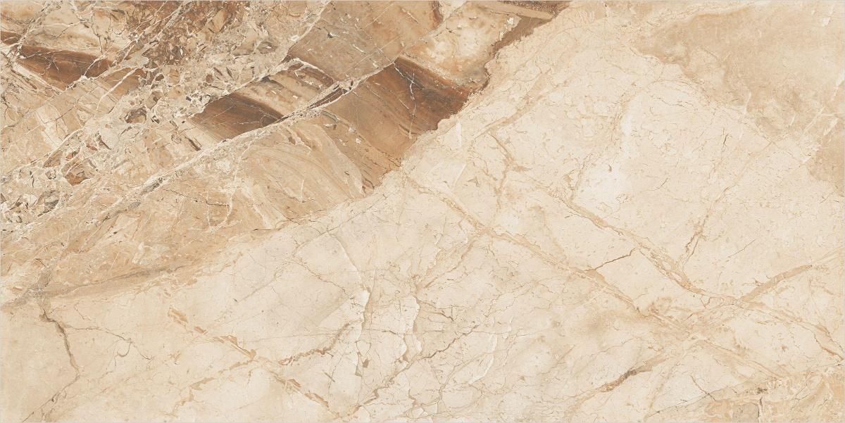 Broken Breccia Marble Slab