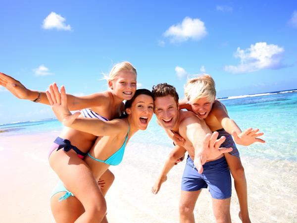 Healthy Hacks For A Vigorous Vacation