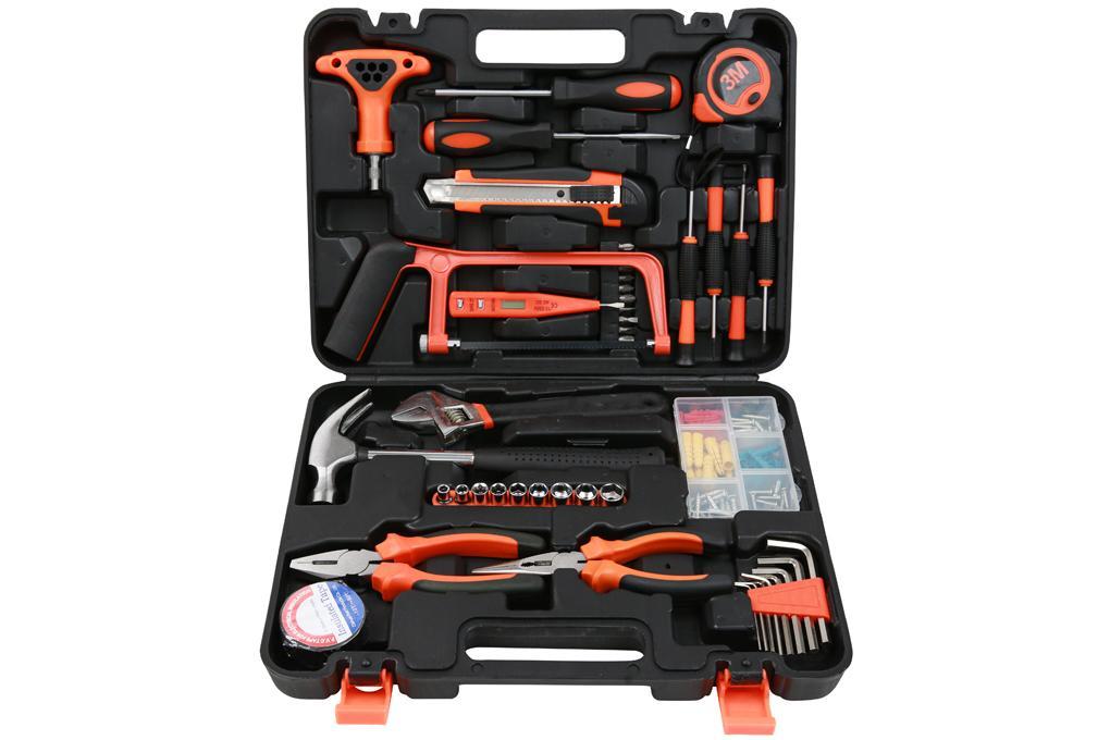 Cần có công cụ thích hợp để sửa thiết bị điện gia dụng
