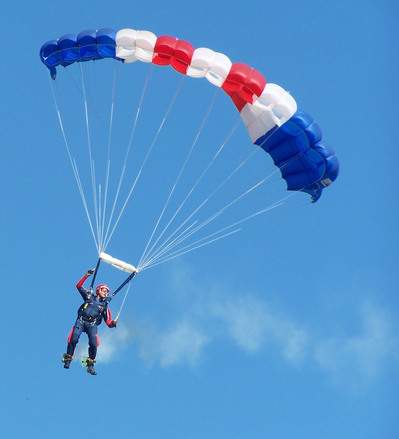 Image result for parachute