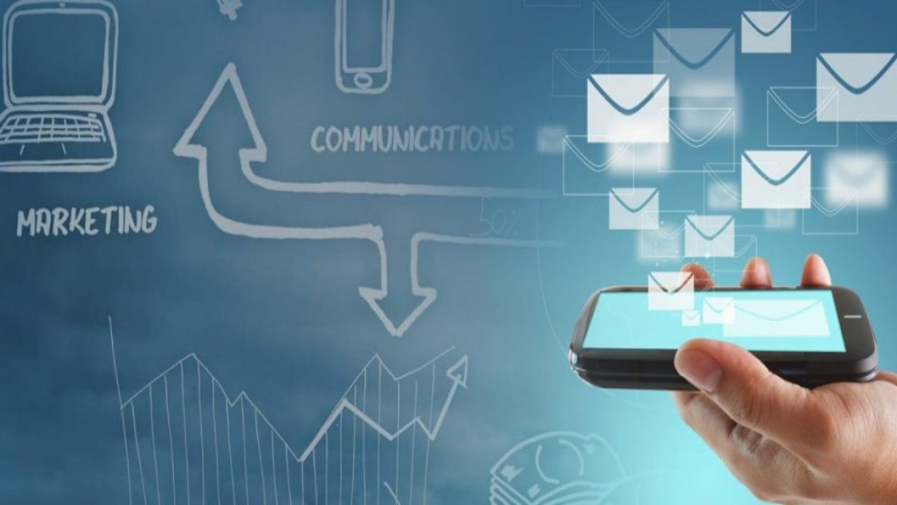 Dùng tin nhắn để quảng cáo sản phẩm, dịch vụ