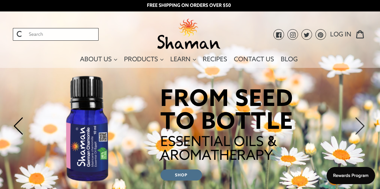 Best Essential Oils Affiliate Programs How to Make Money With Essential Oils Shaman Oils