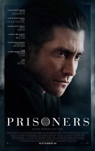 Jake Gyllenhaal, Prisoners