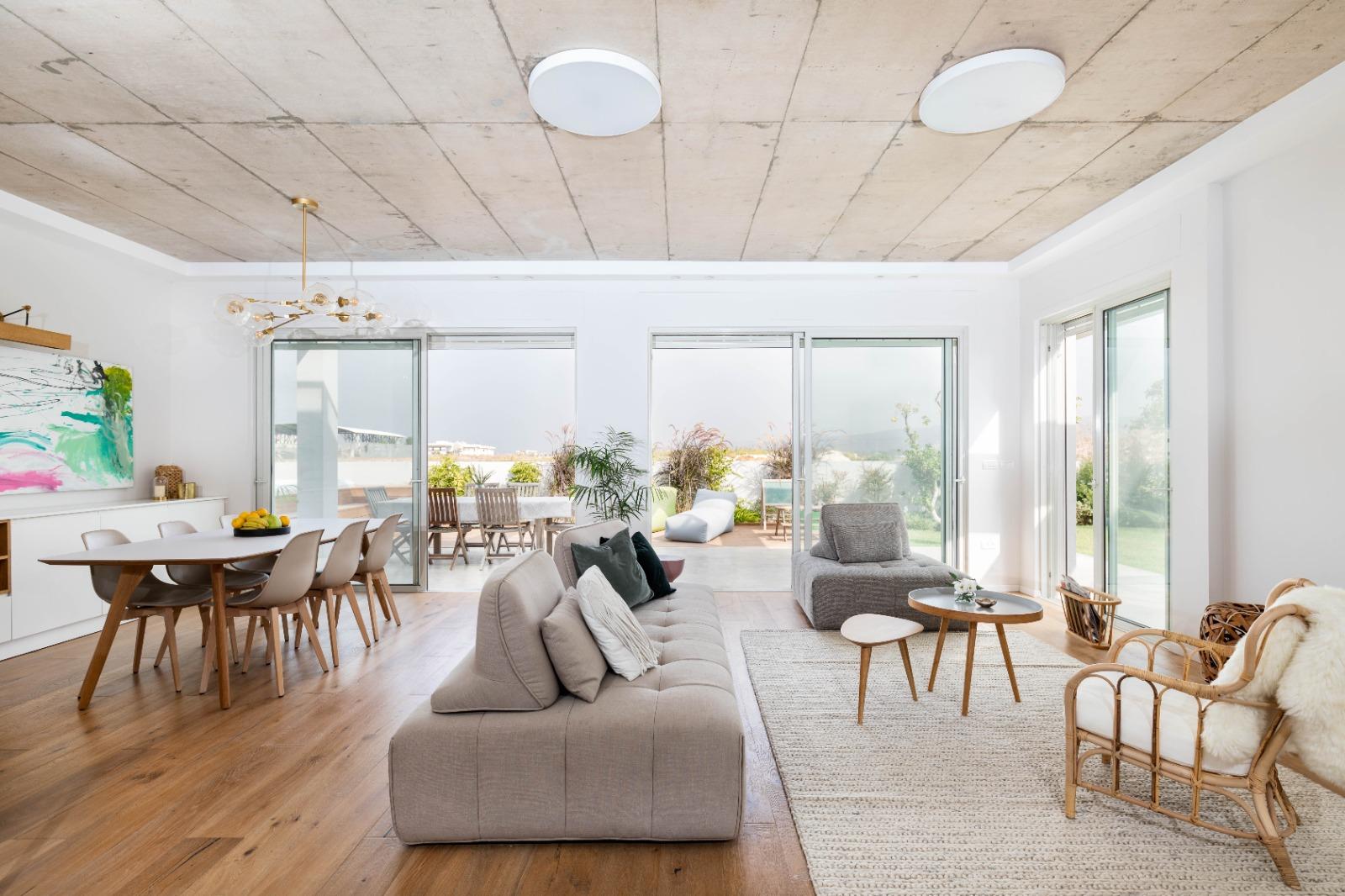 Acessibilidade: Projeto de design de interiores com foco funcional