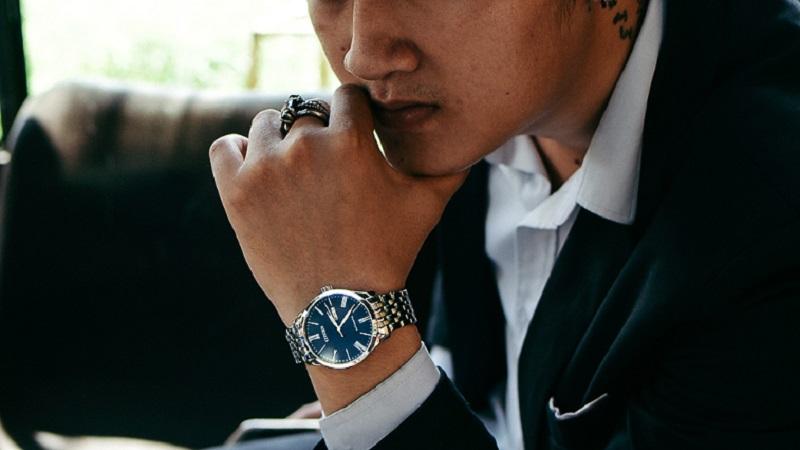 Đồng hồ cao cấp Replica khiến nam giới thu hút hơn