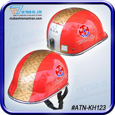 Mũ bảo hiểm đẹp chất lượng nhất