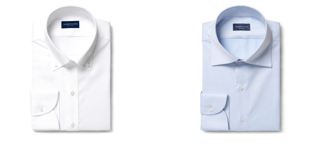 Proper Cloth Shirts Review 5