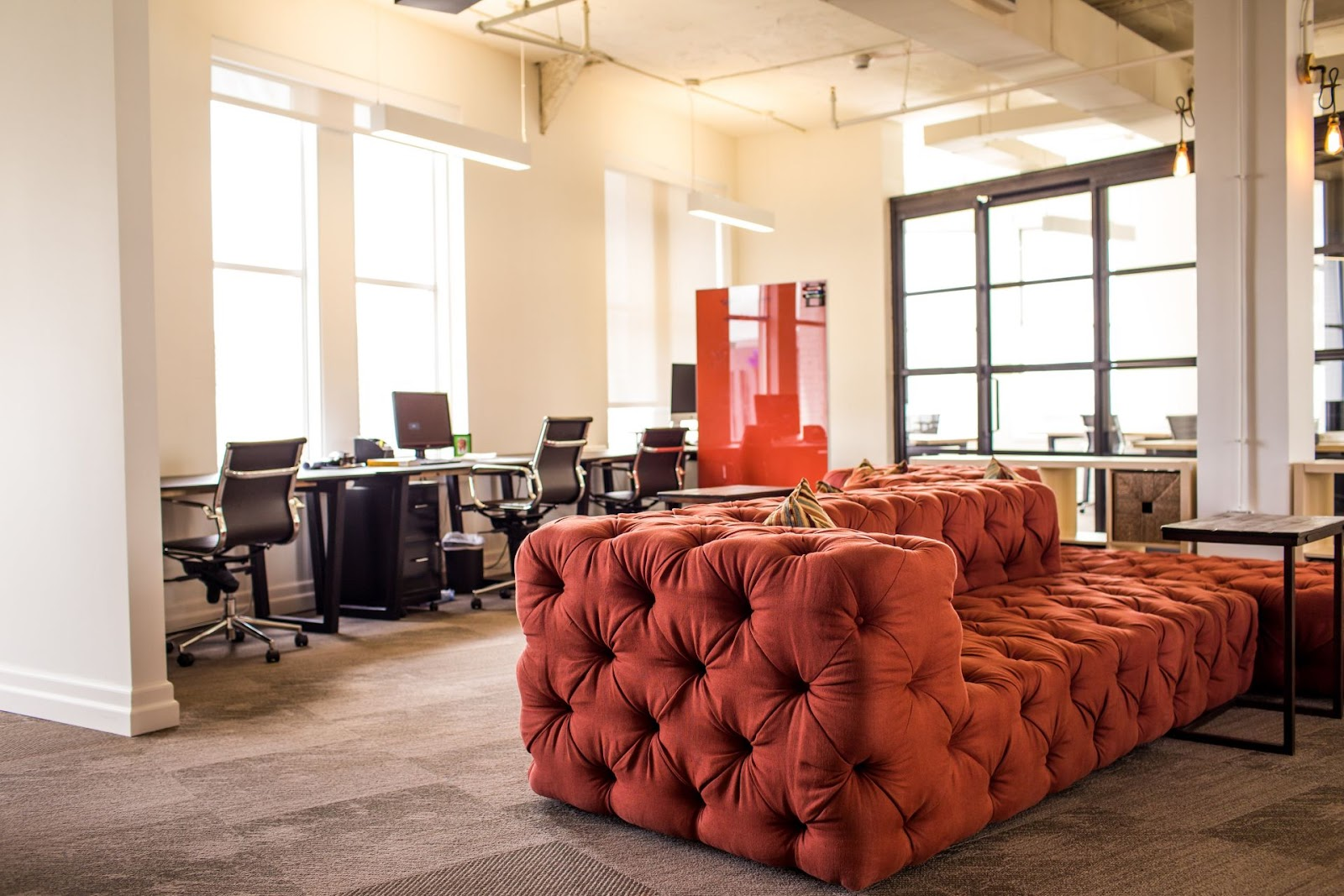 FlatironCity Coworking spaces in Atlanta