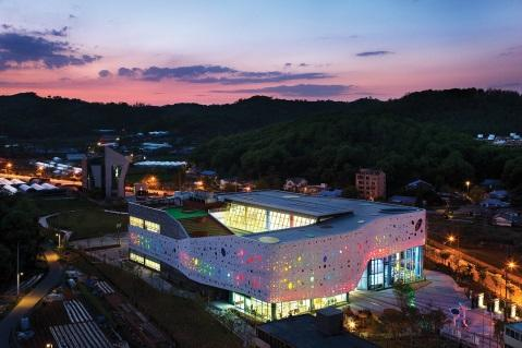Image result for incheon children science museum