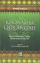 Khowathir Qur'aniyah, Kunci Memahami Tujuan Surat-Surat Al-Qur'an | RBI
