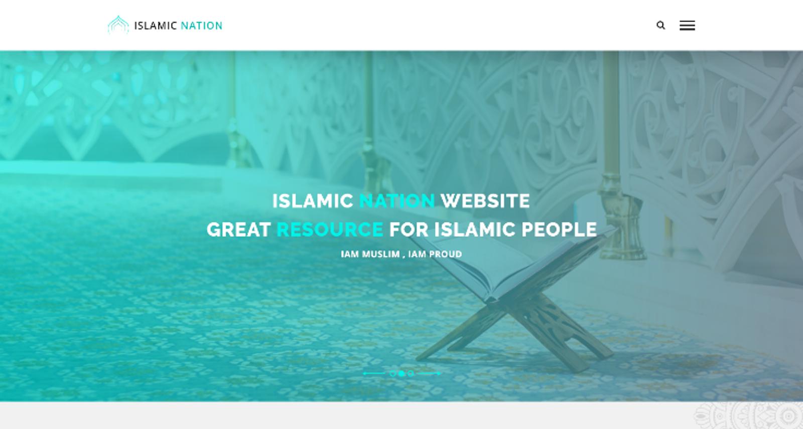 Ini Dia 10 Tema WordPress Religi dan Amal di 2020