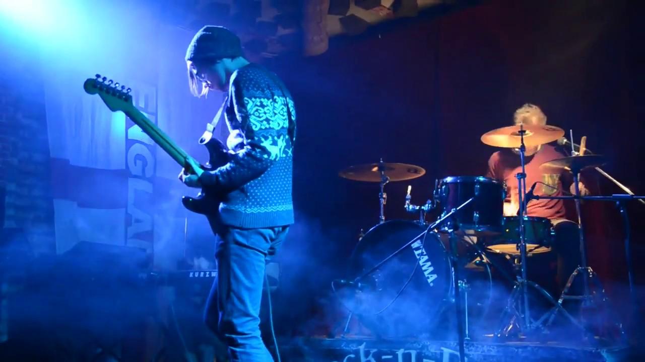 """#ДніпроШумить: 5+ найцікавіших """"важких"""" музичних гуртів Дніпра - 7 зображення"""