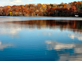 Woodcliff Lake New Jersey Reservoir