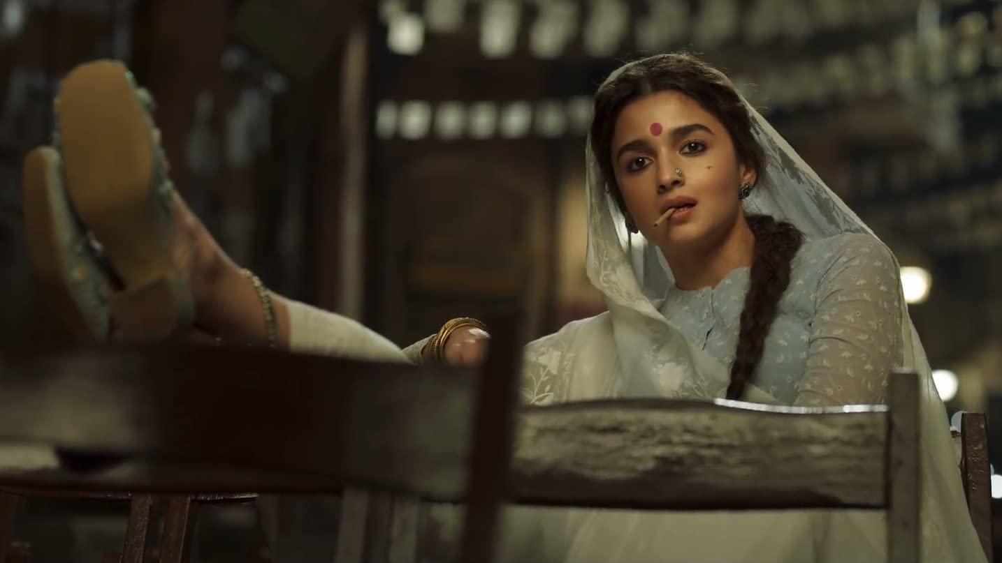Gangubai Kathiawadi (2021) - IMDb