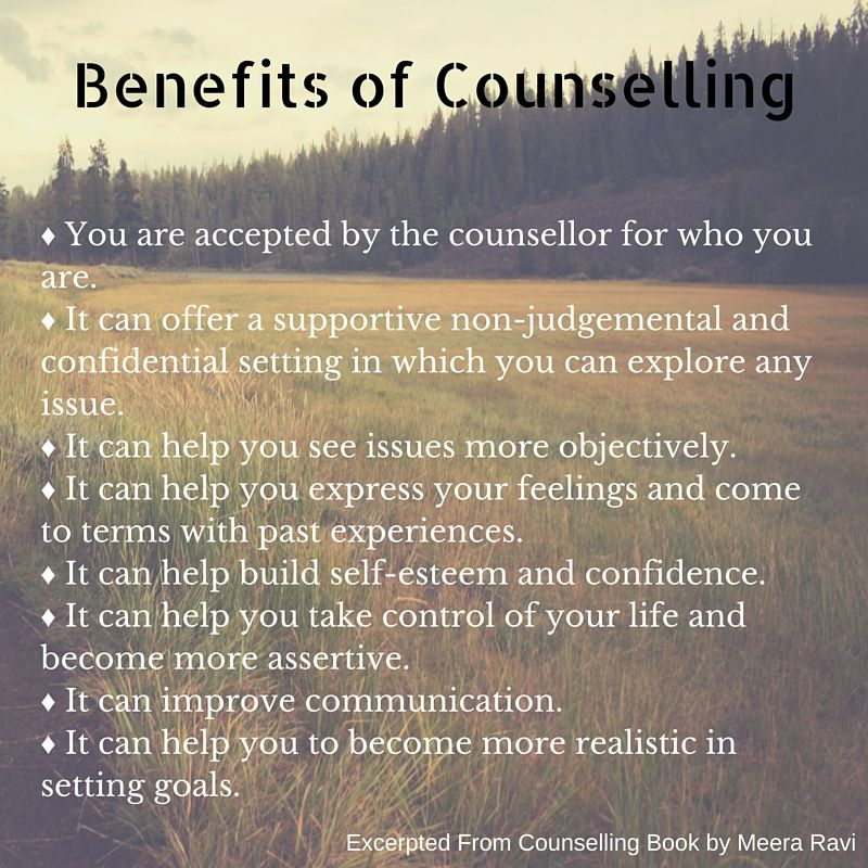 Counselling Quotes