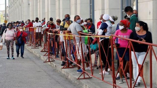 古巴自主研發的疫苗有望讓當地重啟經濟,同時向海外出口,為國家帶來收入。