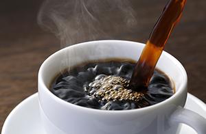 Ingredients: Brazilian coffee grounds, goat's milk, sorbitol, propylene glycol, sodium laureth sulfate, sodium stearate, sodium myristate, coffee arabica, sodium laurate, fragrance