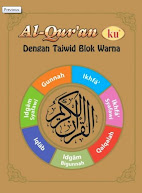 Al-Qur'an (Ku) - Mushaf Saku Resleting | RBI