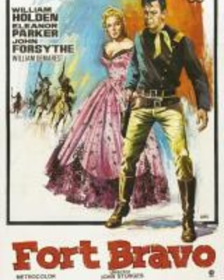 Fort Bravo (1953, John Sturges)