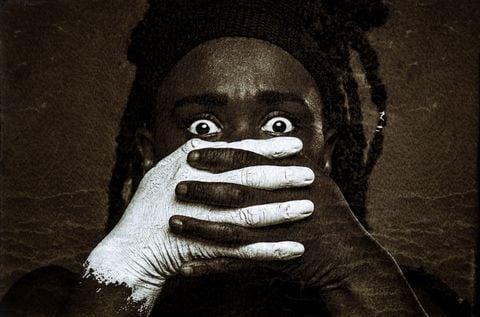 Visualizing racism: Nine photographers take on the challenge of ...